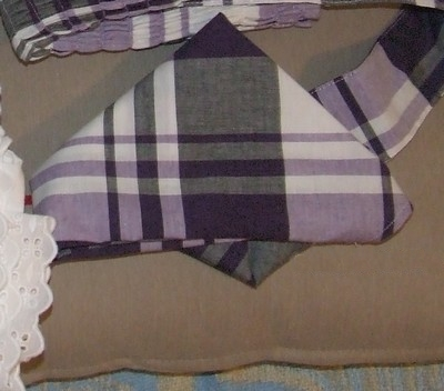 Foulard Madras Martinique